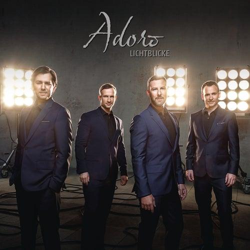 Lichtblicke (Deluxe Edition) by Adoro