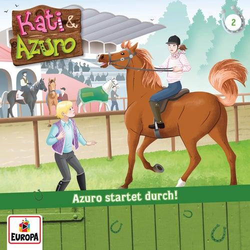02/Azuro startet durch von Kati & Azuro