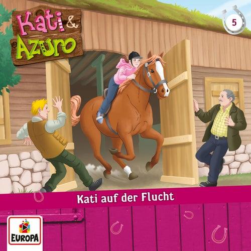 05/Kati auf der Flucht von Kati & Azuro