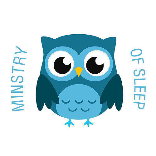 Ministry of Sleep von The Cat and Owl