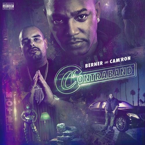 Contraband - EP von Cam'ron