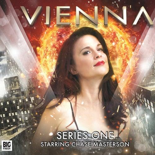 Vienna, Series 1 (Audiodrama Unabridged) by Vienna