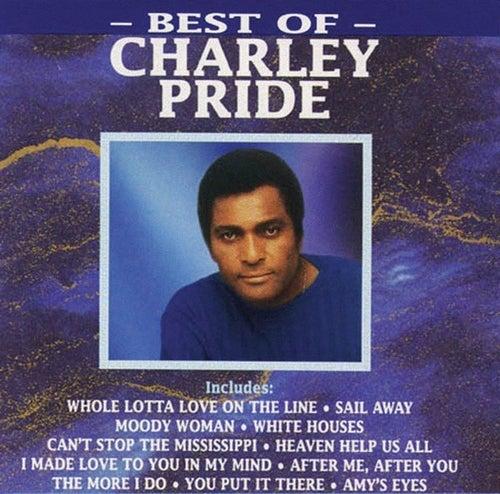 Best Of Charley Pride (Curb) de Charley Pride