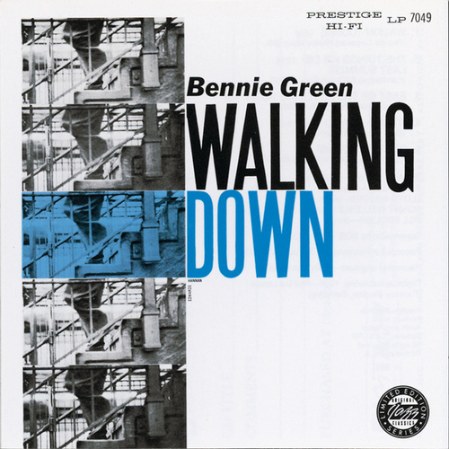 Walking Down by Bennie Green