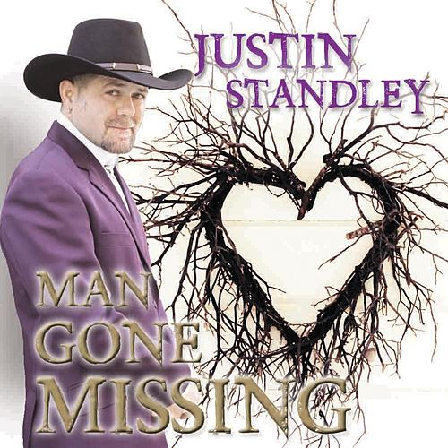 Man Gone Missing by Justin Standley