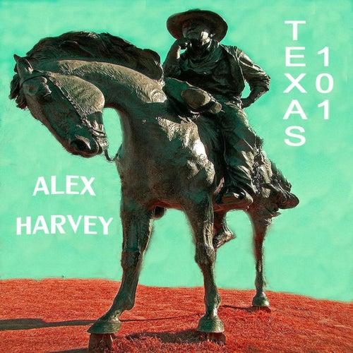 Texas 101 de Alex Harvey (Pop)
