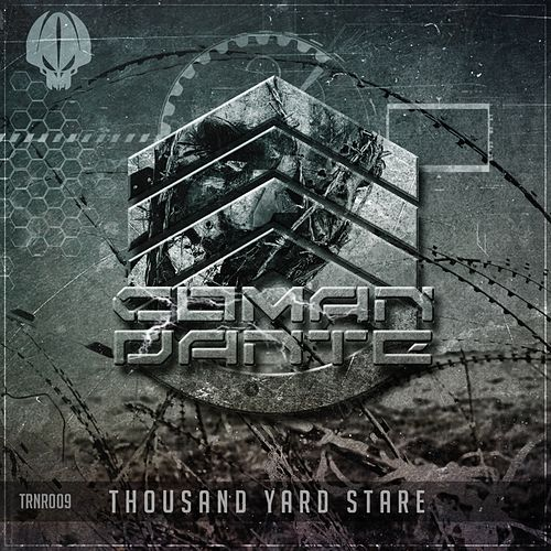 Thousand Yard Stare - Single by El Comandante