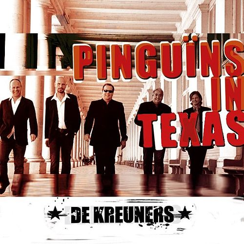 Pinguïns In Texas by De Kreuners