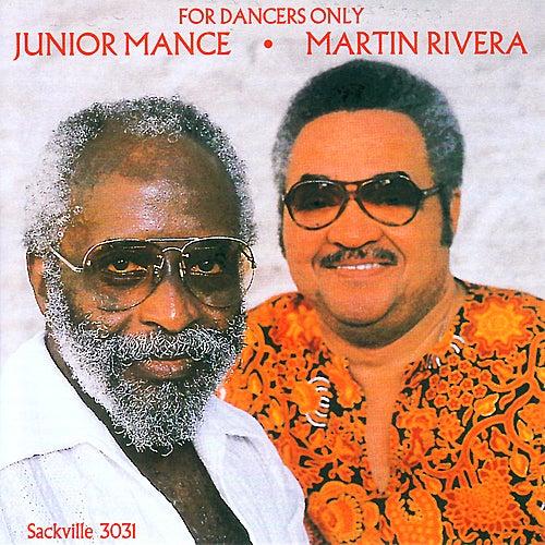 For Dancers Only de Martin Rivera