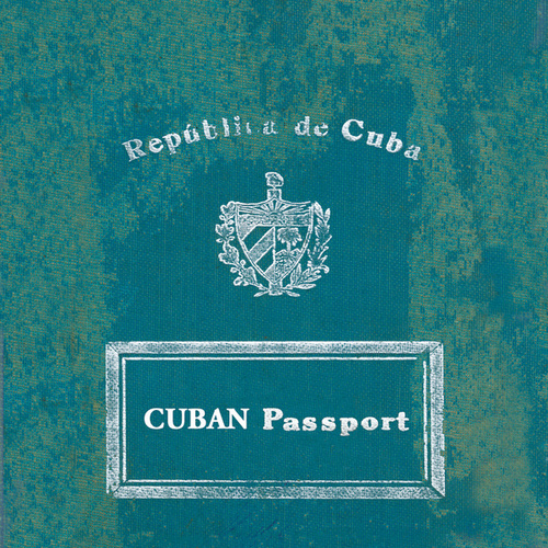 Cuban Passport by Various Artists