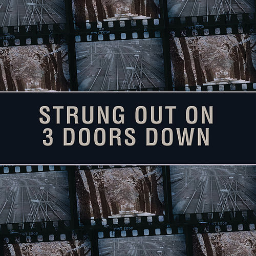 Strung Out On 3 Doors Down de Vitamin String Quartet