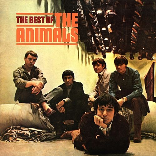 The Best Of de The Animals