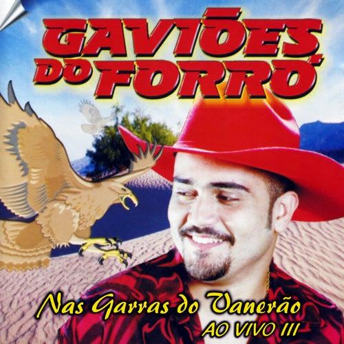 Gaviões do Forró, Vol. 3 (Ao Vivo) von Gaviões do Forró