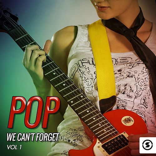 Pop We Can't Forget, Vol. 1 von Various Artists