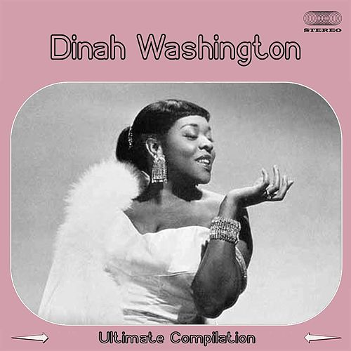 Dinah Washington (Ultimate Collection) de Dinah Washington