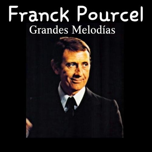 Grandes Melodías von Franck Pourcel