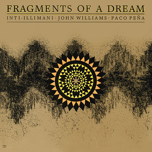 Fragments of a Dream de Inti-Illimani
