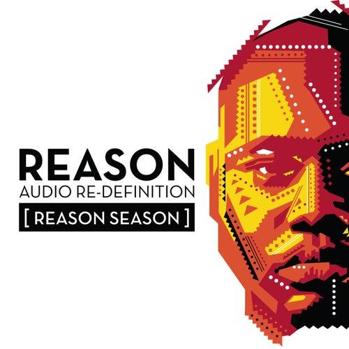 Audio High Definition (Reason Season) de reason