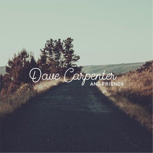 Midwinter's Lullaby de Dave Carpenter