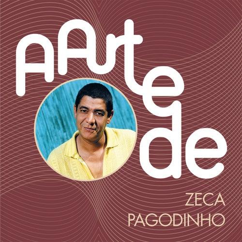 A Arte De Zeca Pagodinho von Zeca Pagodinho