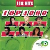 Radio 10 Top 4000 van Various Artists