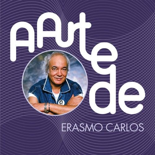 A Arte De Erasmo Carlos de Erasmo Carlos