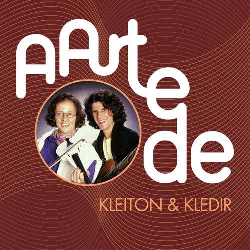 A Arte De Kleiton & Kledir de Kleiton & Kledir