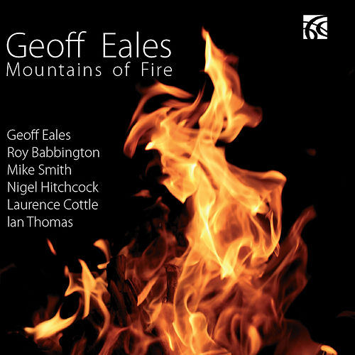 Mountains of Fire de Ian Thomas