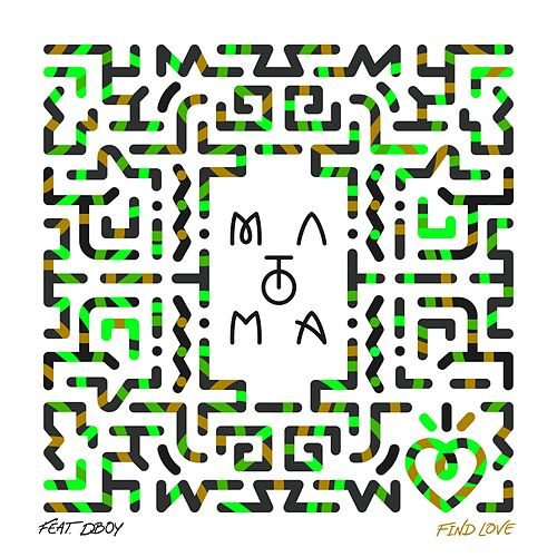 Find Love (feat. Dboy) by Matoma