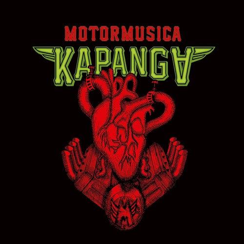 Motormúsica de Kapanga