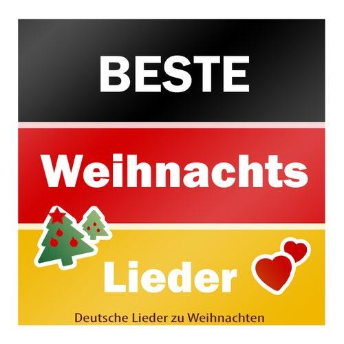 Deutsche Lieder zu Weihnachten von Weihnachtslieder