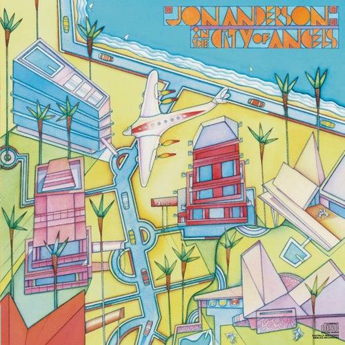 In The City Of Angels de Jon Anderson