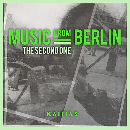 Music from Berlin - The Second One von Various Artists