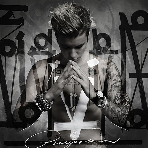 Purpose (Deluxe) fra Justin Bieber