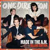 Made In The A.M. (Deluxe Edition) by One Direction