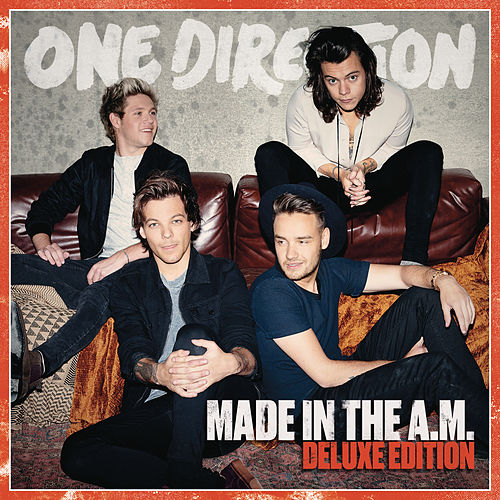 Made In The A.M. (Deluxe Edition) di One Direction