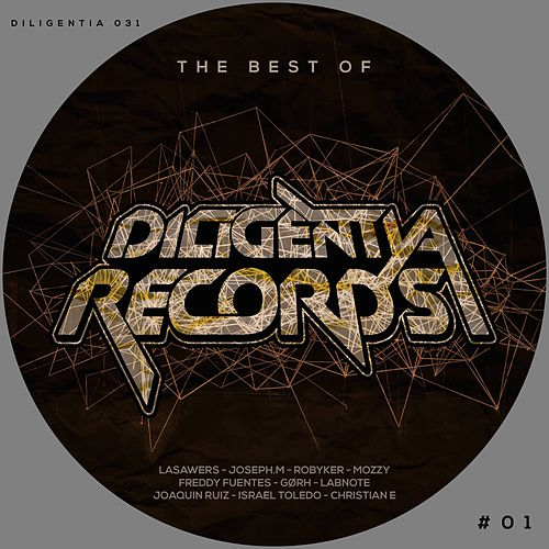 The Best of Diligentia Records #1 von Various Artists