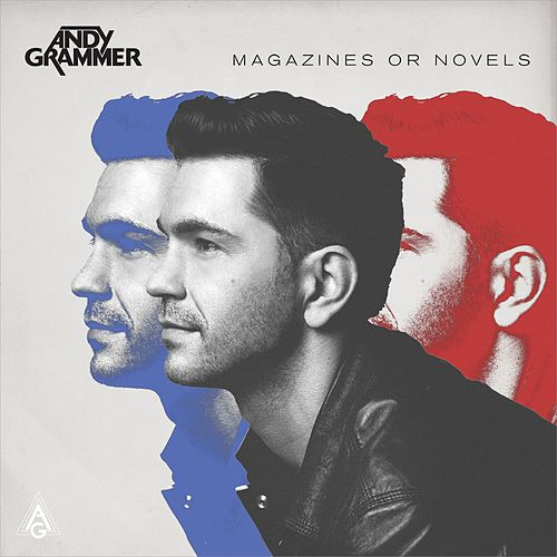 Magazines Or Novels van Andy Grammer