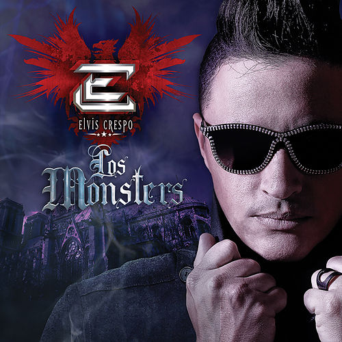 Los Monsters de Elvis Crespo