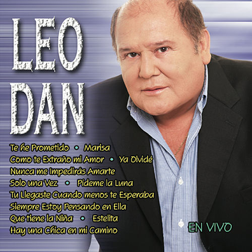 Exitos en Vivo Vol. Ii de Leo Dan