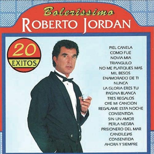 Bolerissimo de Roberto Jordan