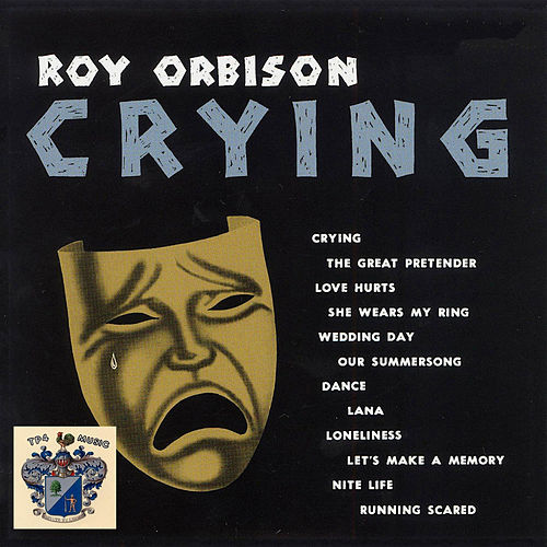 Crying van Roy Orbison