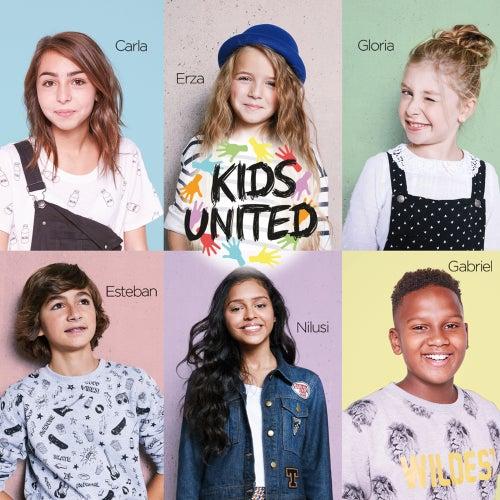 Un monde meilleur de Kids United