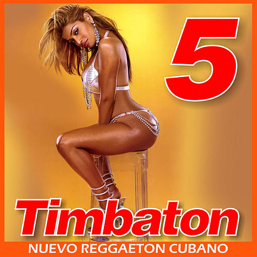 Timbaton 5 de Various Artists