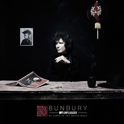 MTV Unplugged. El Libro De Las Mutaciones by Bunbury