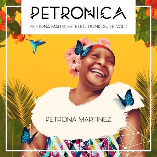 Petronica: Petrona Martinez' Electronic Suite, Vol.1 de Petrona Martínez