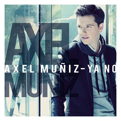 Ya No by Axel Muñiz