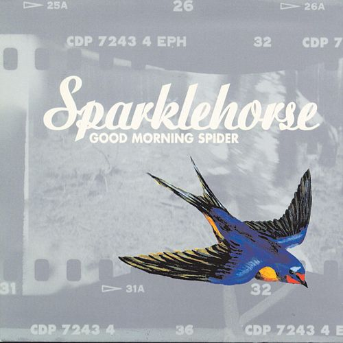 Good Morning Spider de Sparklehorse