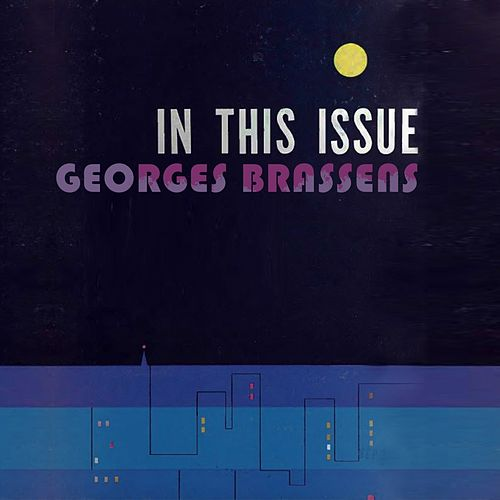 In This Issue de Georges Brassens