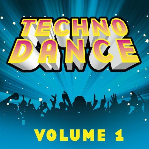 Techno Dance, Vol. 1 by Pat Benesta